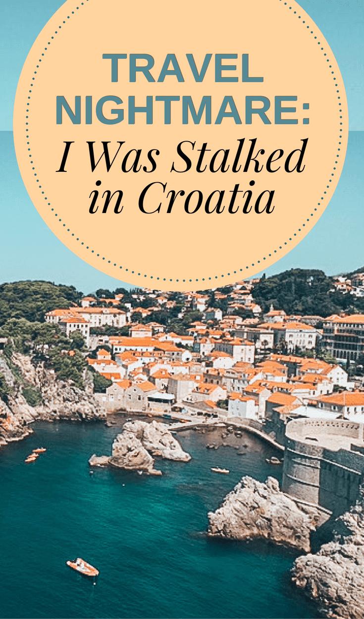 Croatia Pinterest share photo