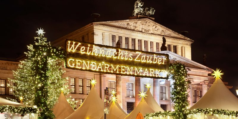 The 3 Best Berlin Christmas Markets To Visit This Year (2018)