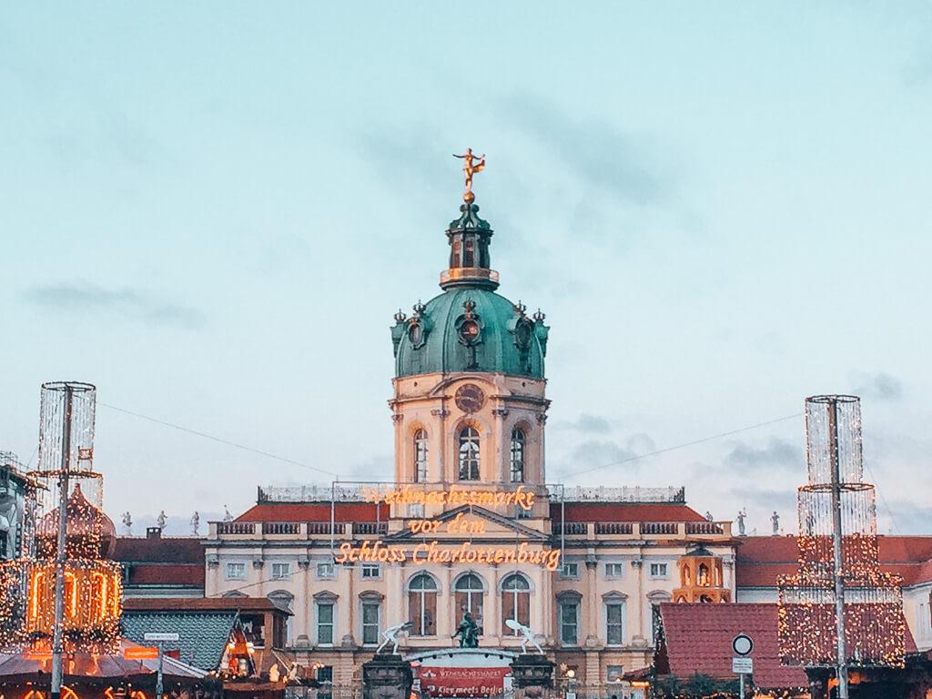 Charlottenberg Palace