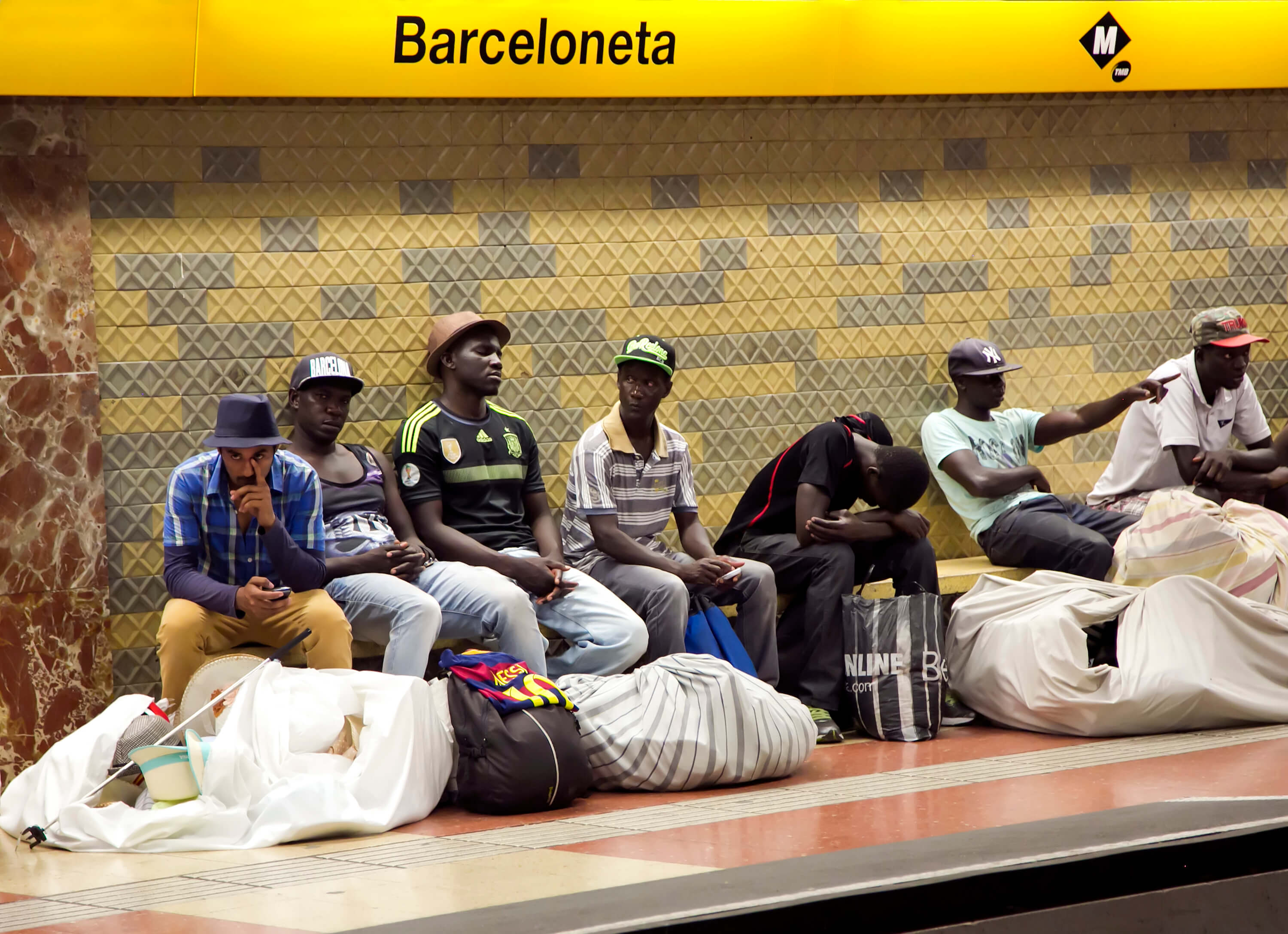 The Truth about Racism in Spain  What Black Travelers Need