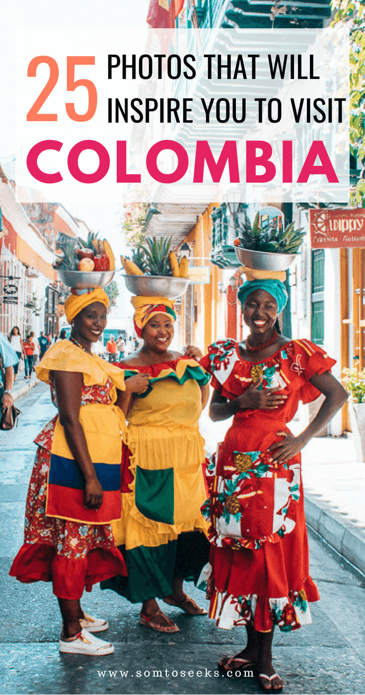 25 Photos That Will Inspire You To Visit Colombia