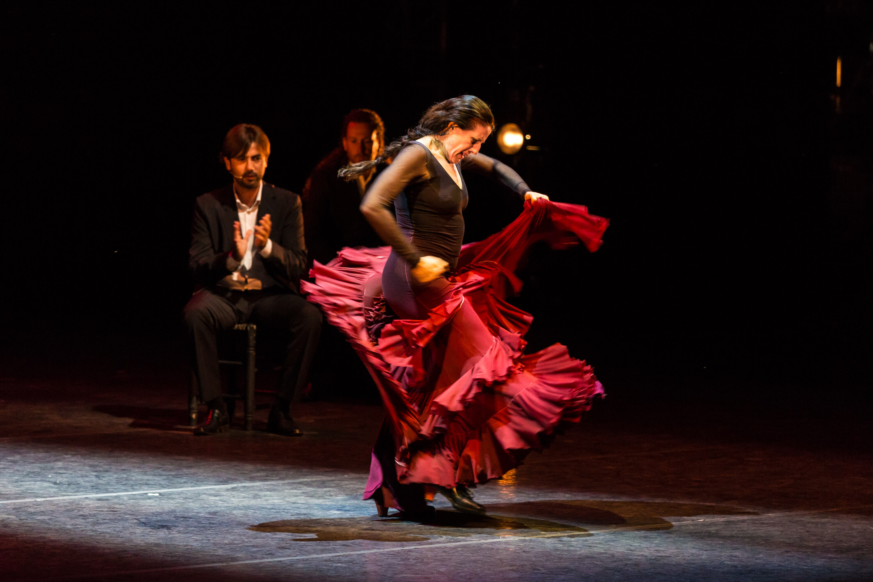 10 Things You Need to Know Before Visiting Spain - Flamenco Dancer