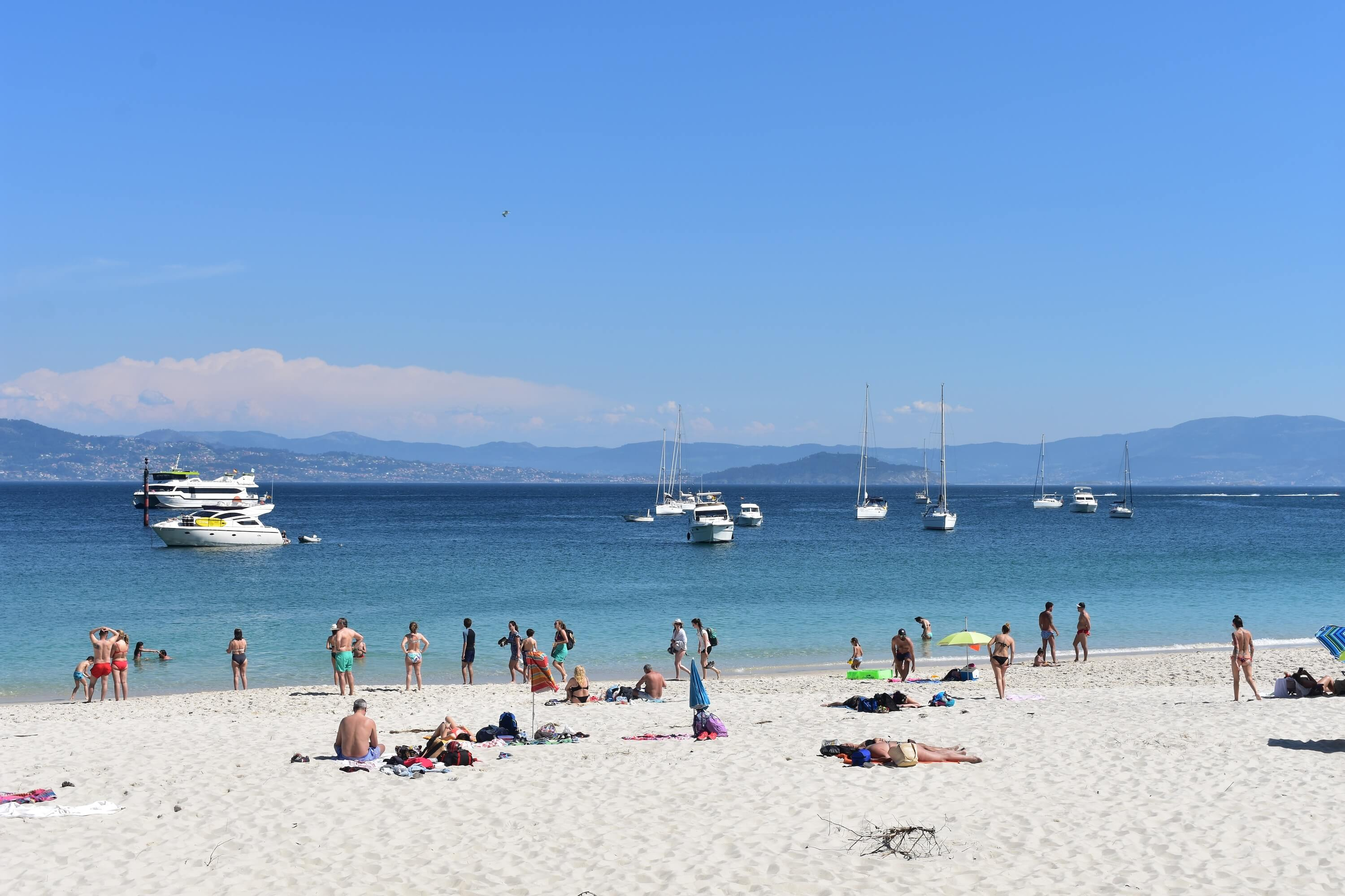 20 Photos to Inspire You to Visit the Cies Islands - Galicia Spain Travel