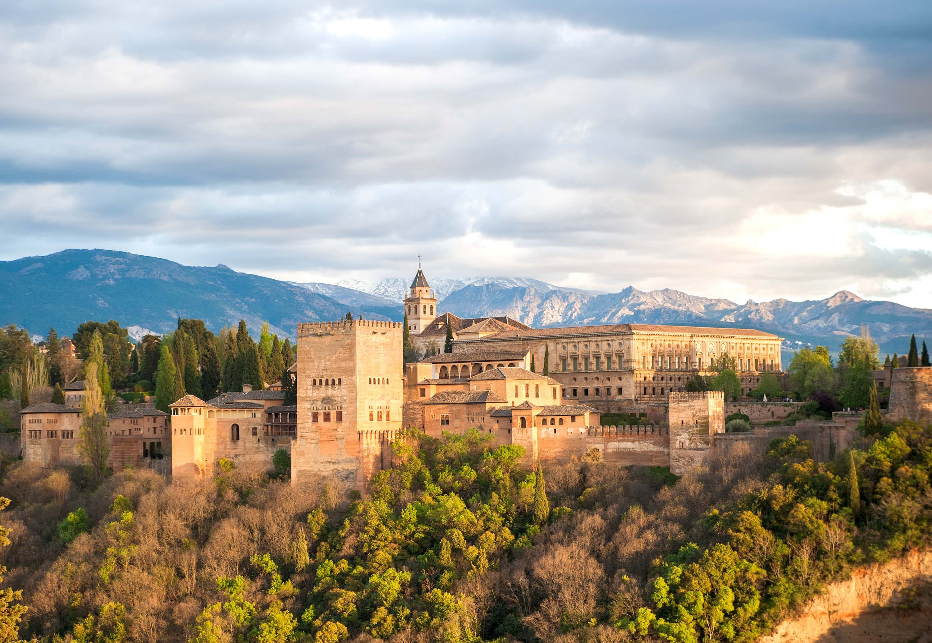 8 Beautiful and Underrated Cities in Spain to Visit Now - Granada