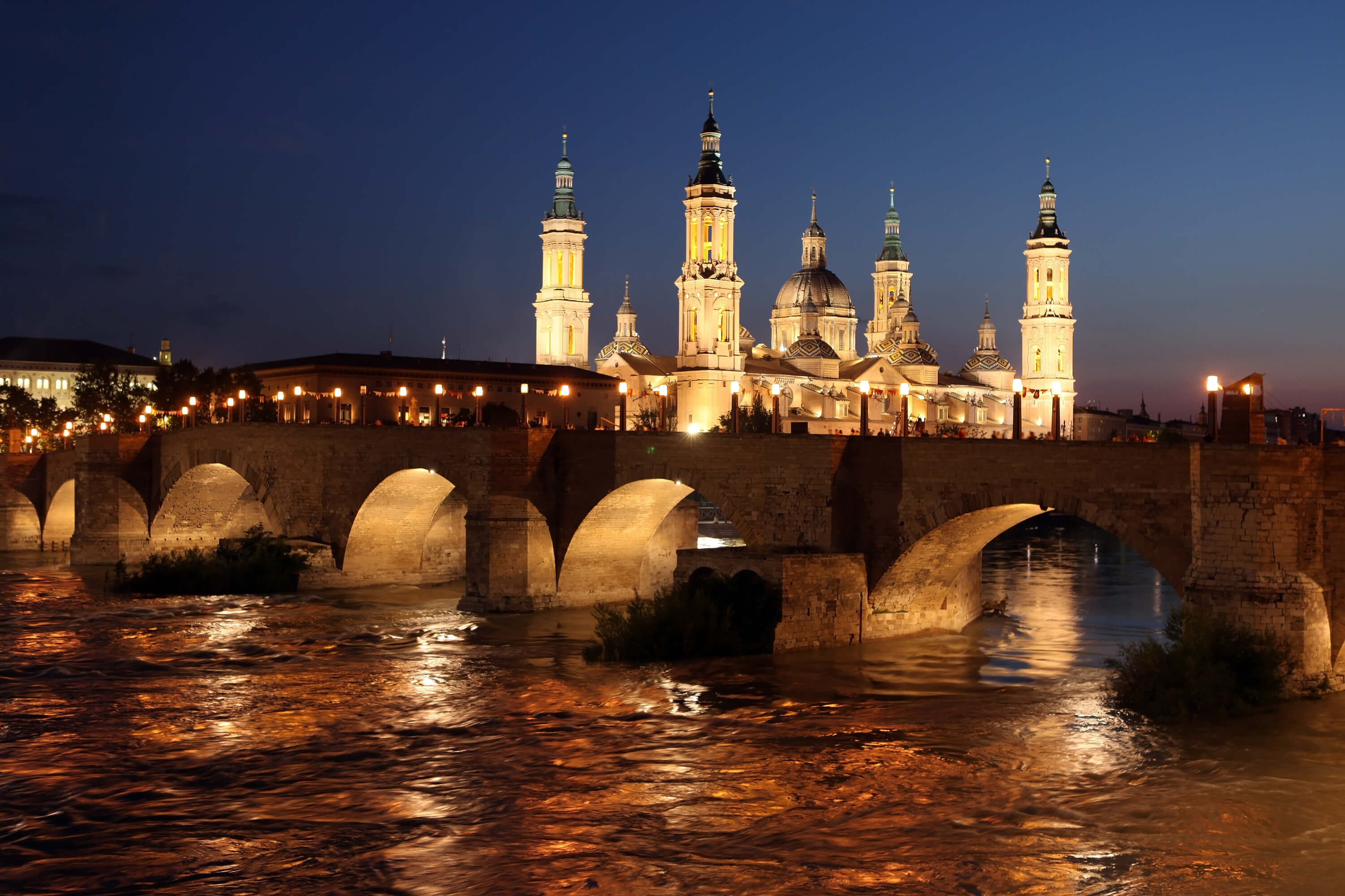 8 Beautiful and Underrated Cities in Spain to Visit Now - Zaragoza