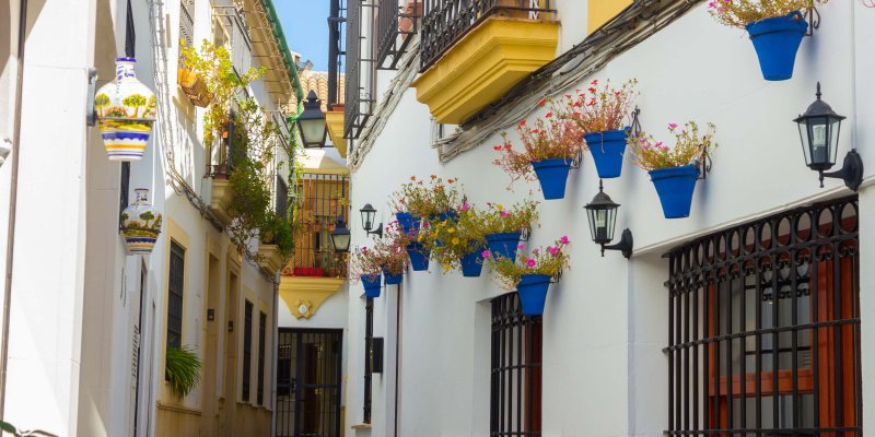 8 Beautiful and Underrated Places to Visit in Spain - Cordoba