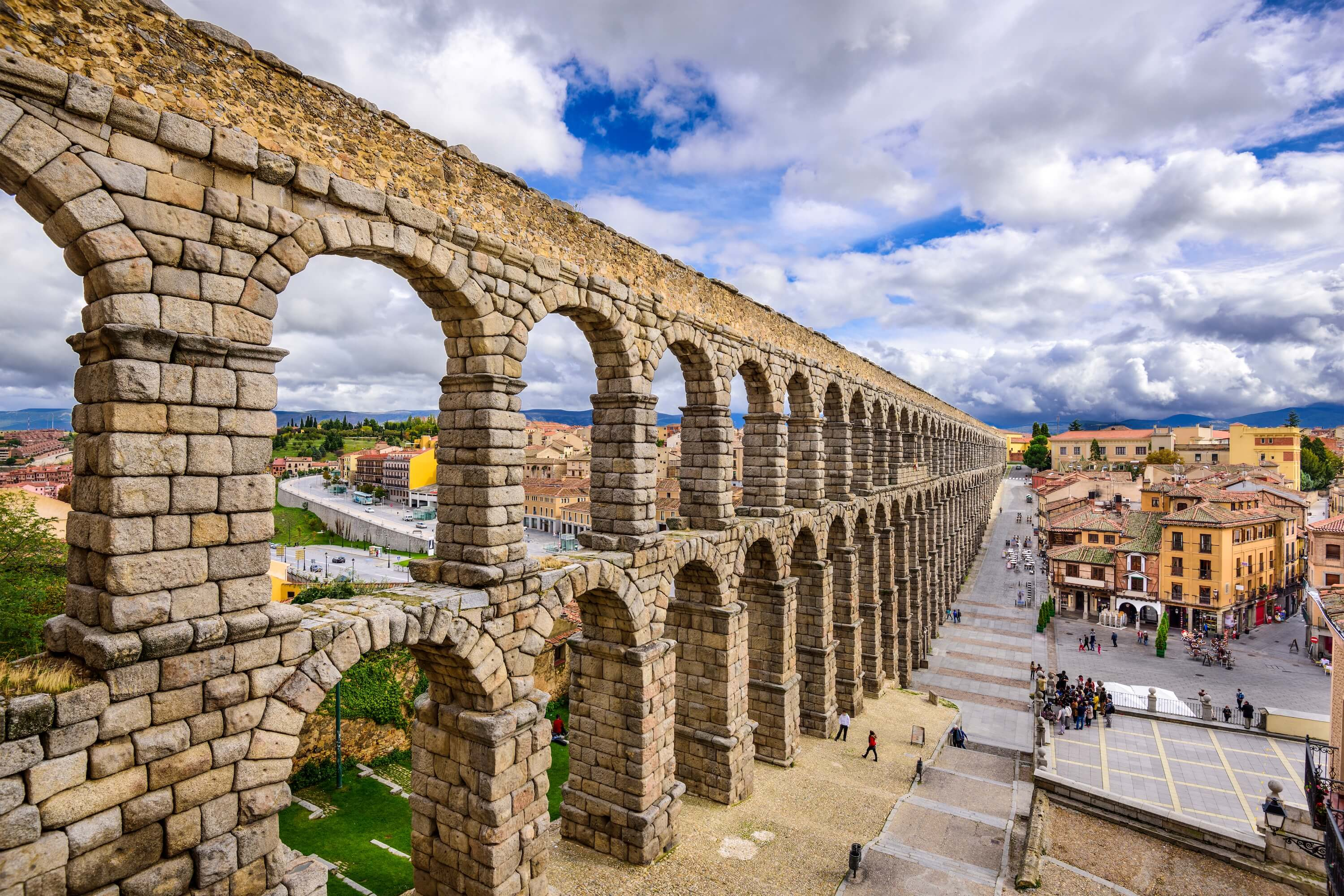 8 Beautiful and Underrated Cities in Spain to Visit Now - Segovia