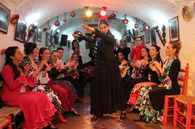 Flamenco Show in Andalucia - 9 must have experiences in Spain