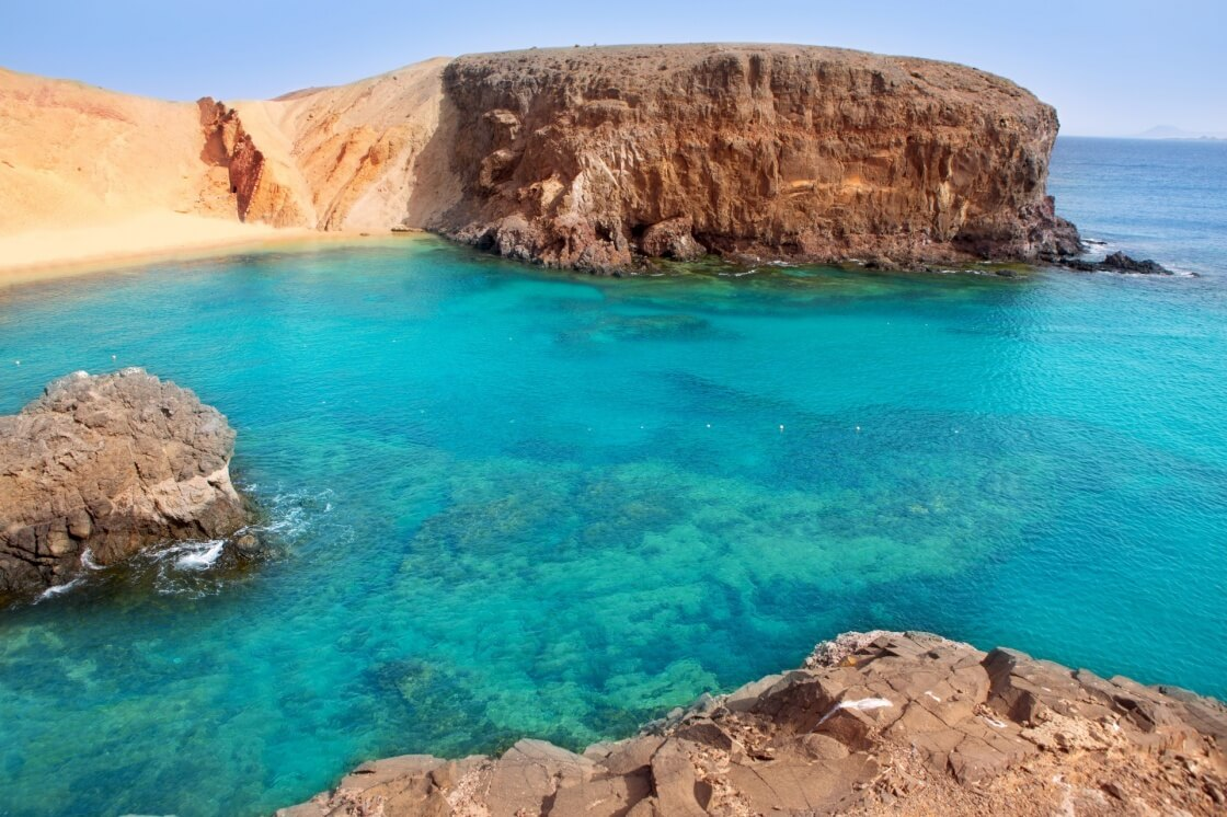 10 best beaches in Spain to visit before you die - Playa del Papagayo