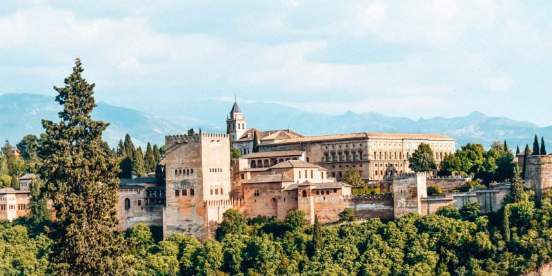 Spain Bucket List: Forget Barcelona, Why Granada is the Best Place to Visit in Spain