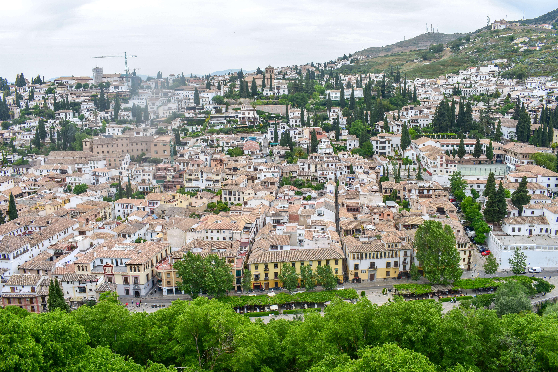 Why Granada is the best city to visit in Spain - El Albaizin
