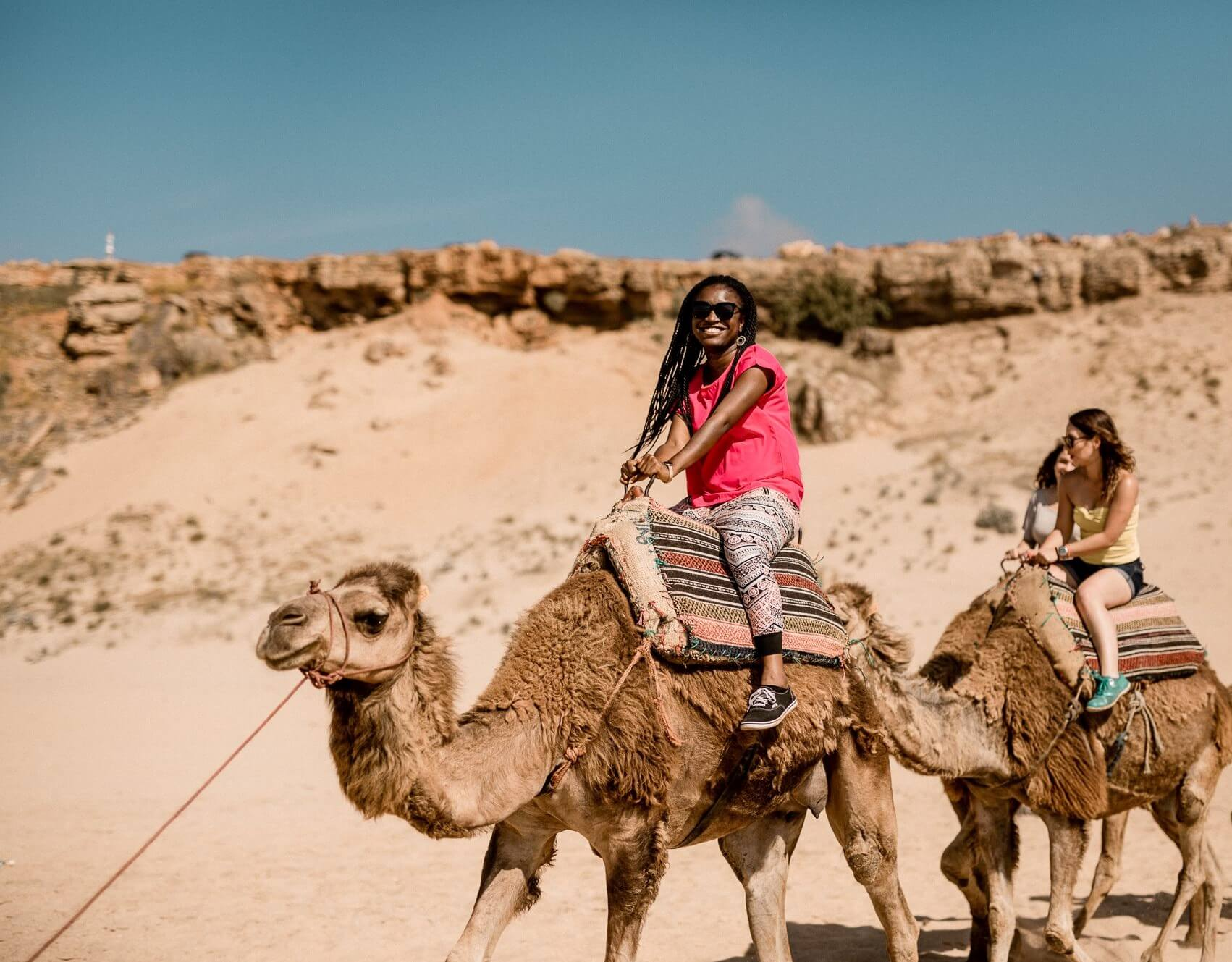 How to teach english abroad with no experience - Morocco