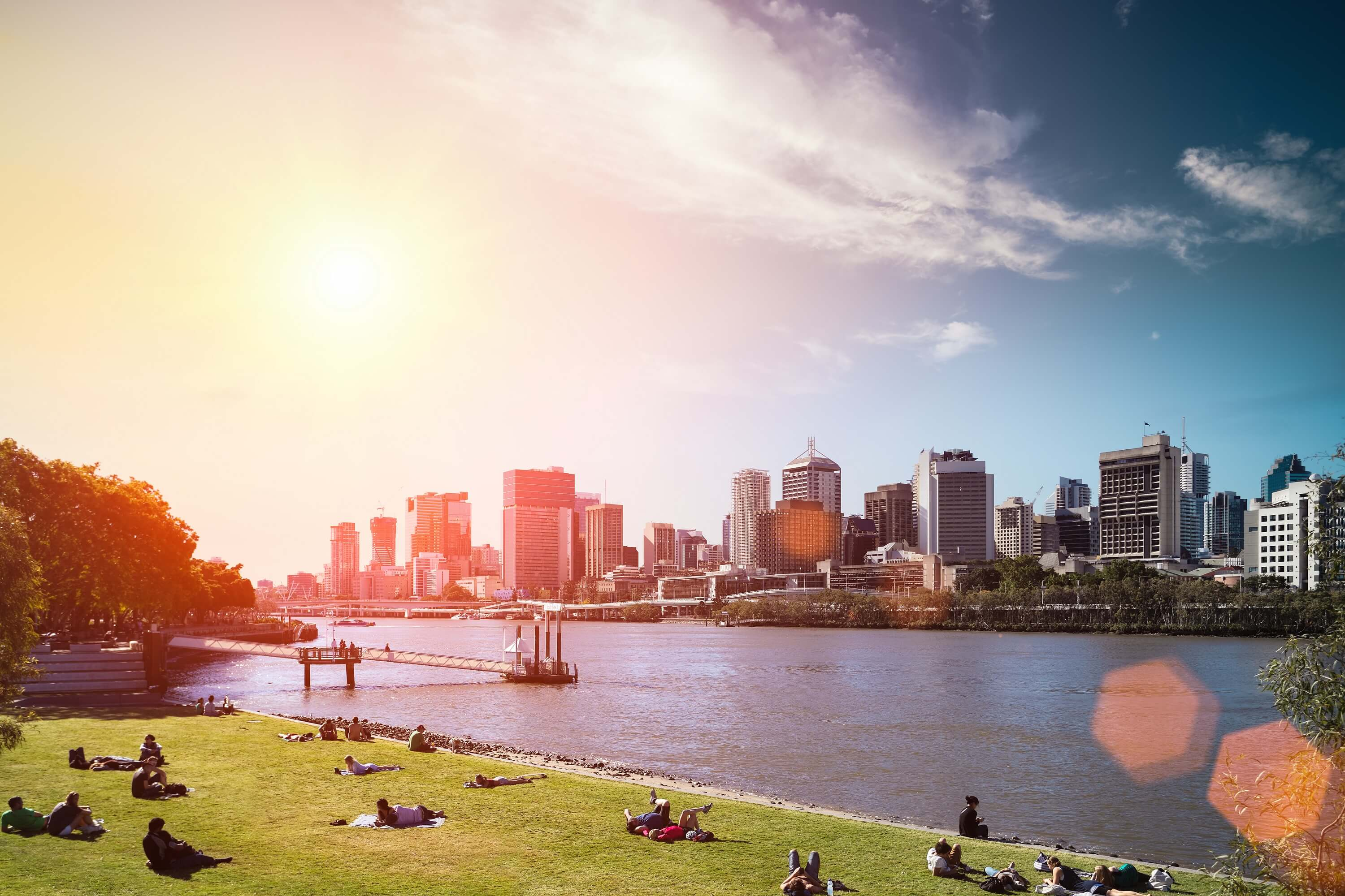 3 underrated travel destinations in Australia - Brisbane