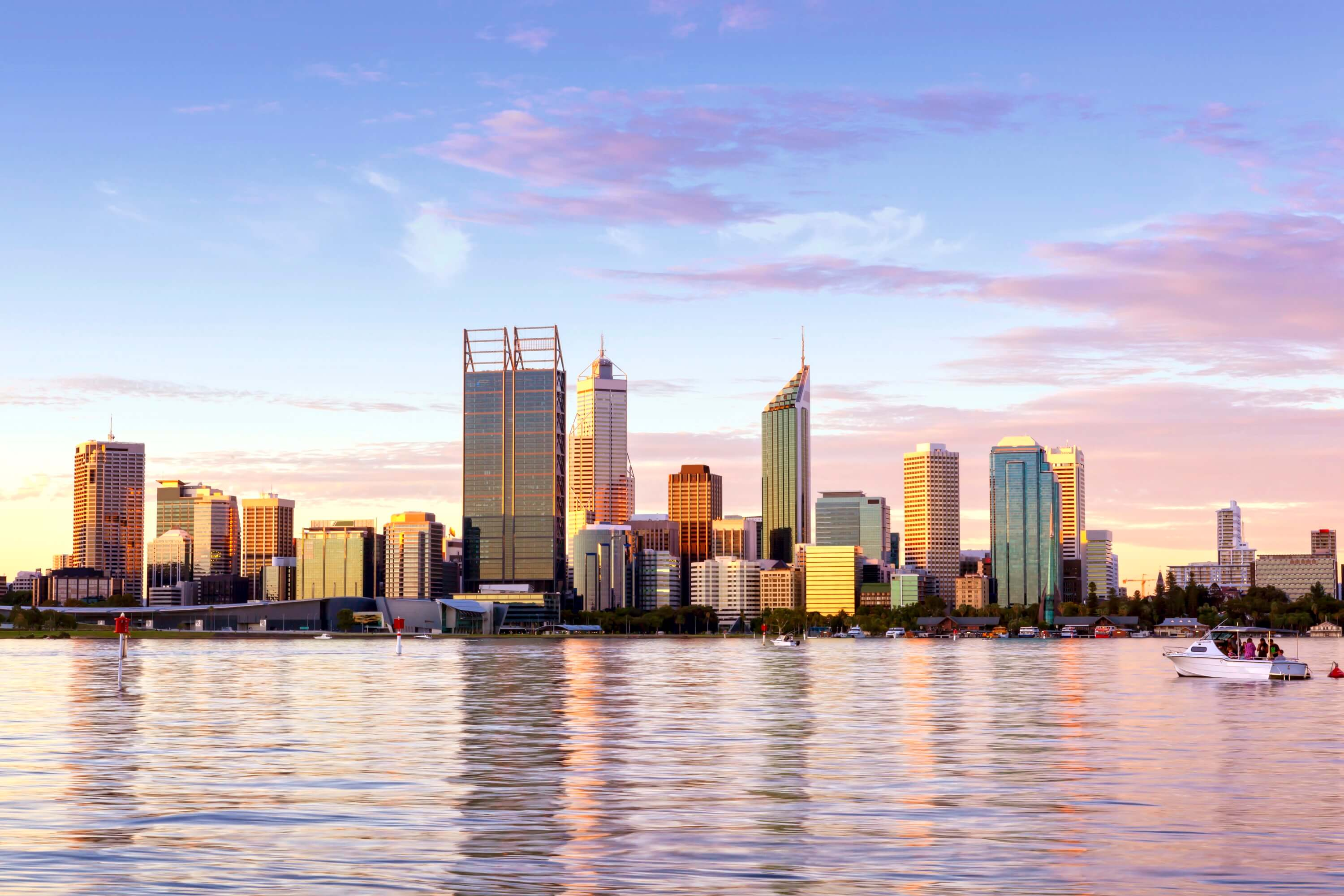 3 underrated travel destinations in Australia - Perth