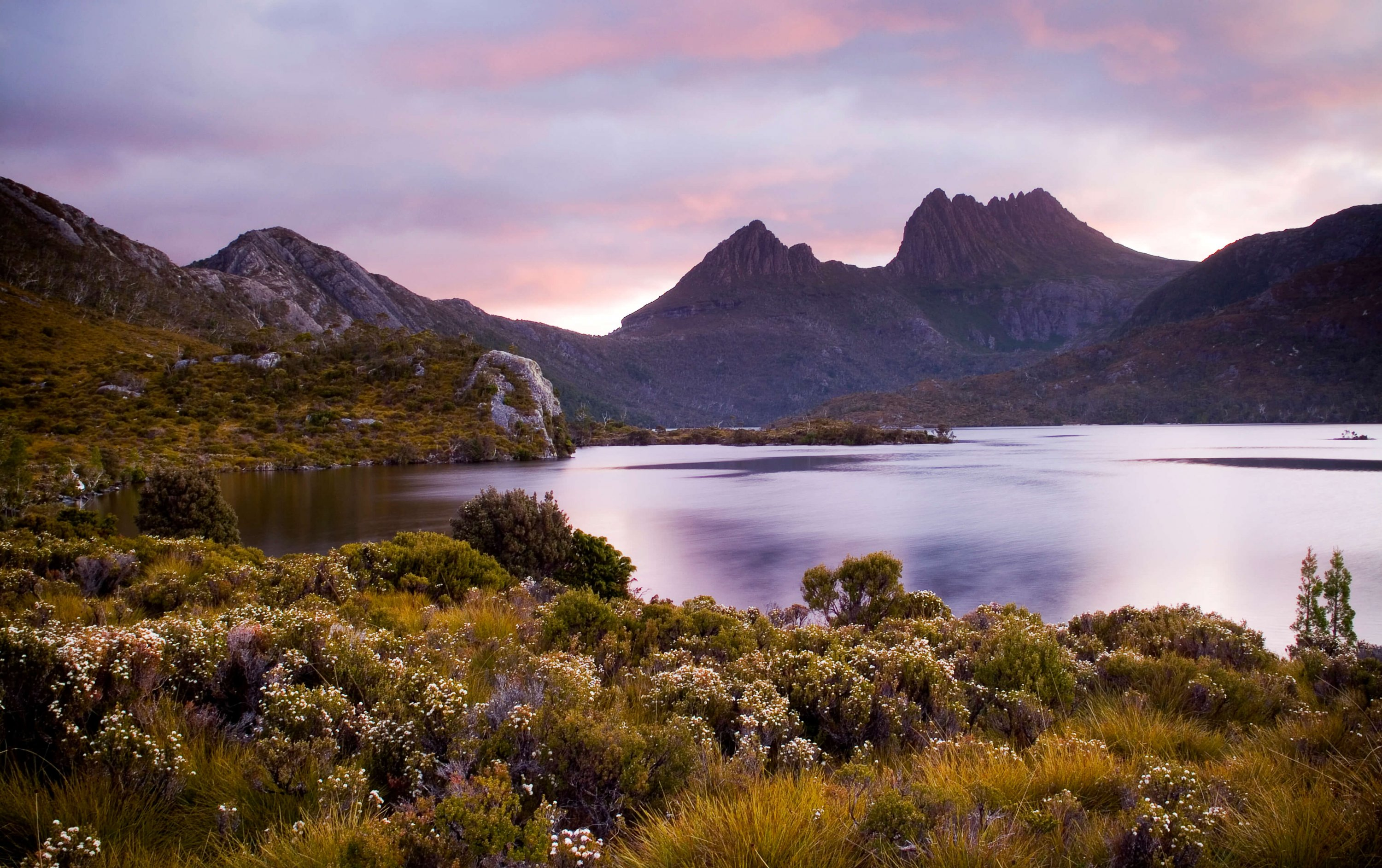 3 underrated travel destinations in Australia - Tasmania