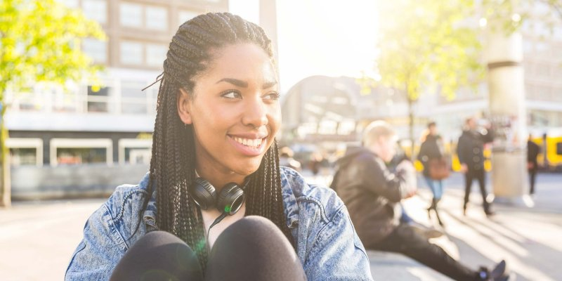 Black female solo travel best travel tips feature image