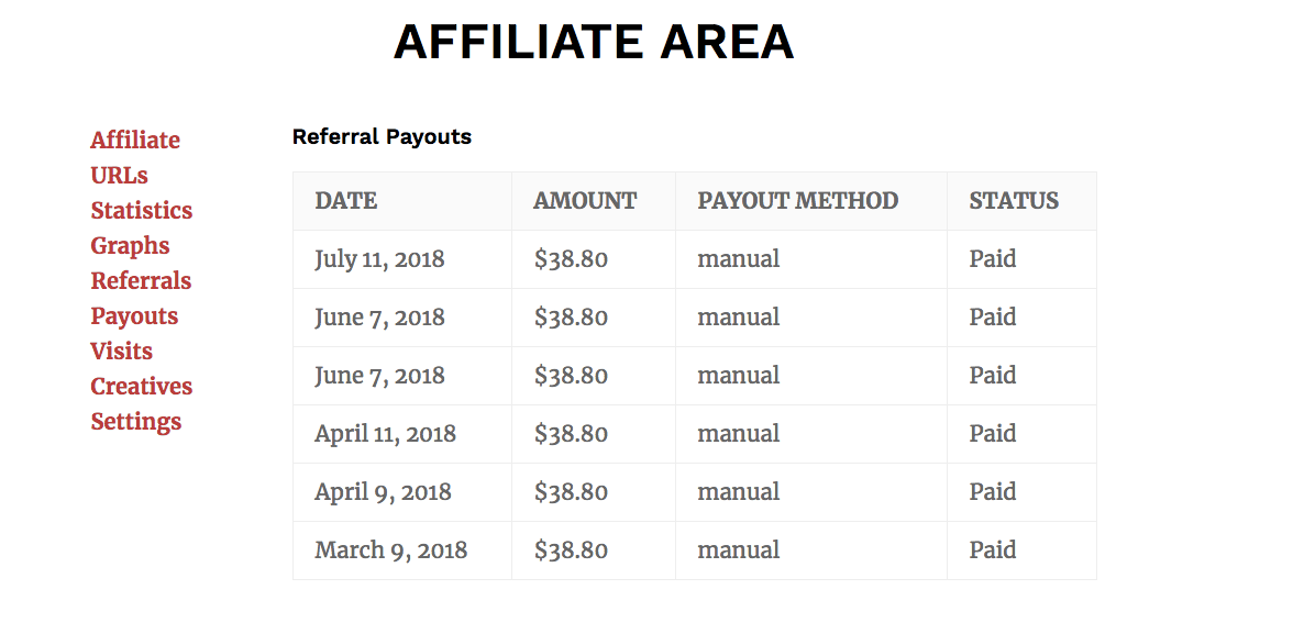 How to make money on Pinterest with affiliate links - my first affiliate sale