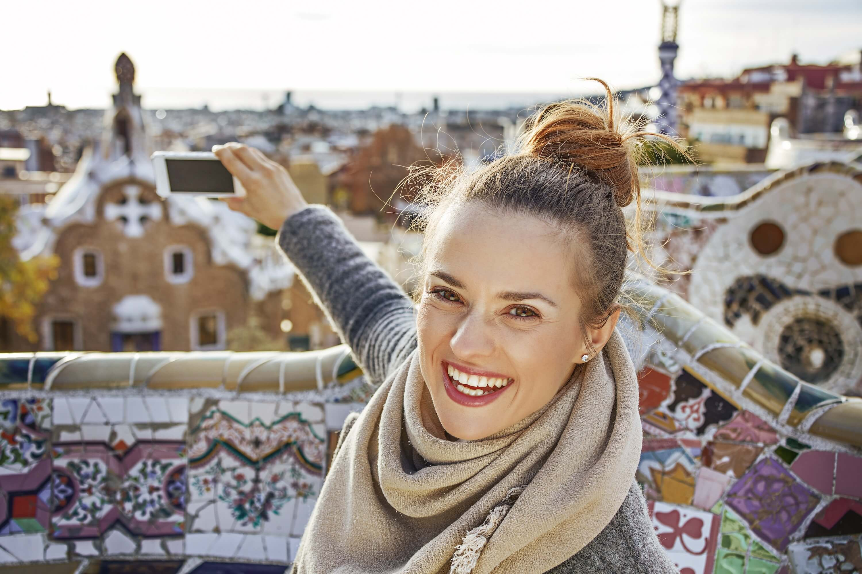 What to pack for Spain in the fall - the ultimate packing guide for women