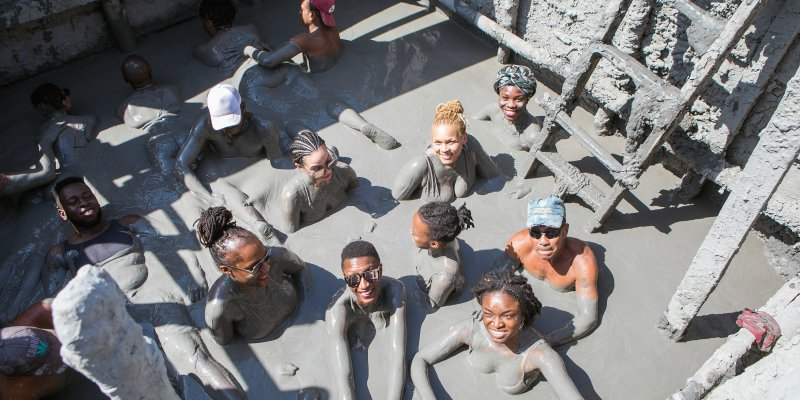El Totumo Mud Volcano: 10 Tips To Survive Your Mud Bath