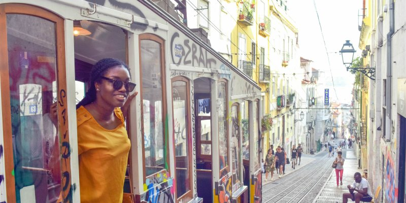 The 5 Friendliest Countries in Europe for Black Travelers