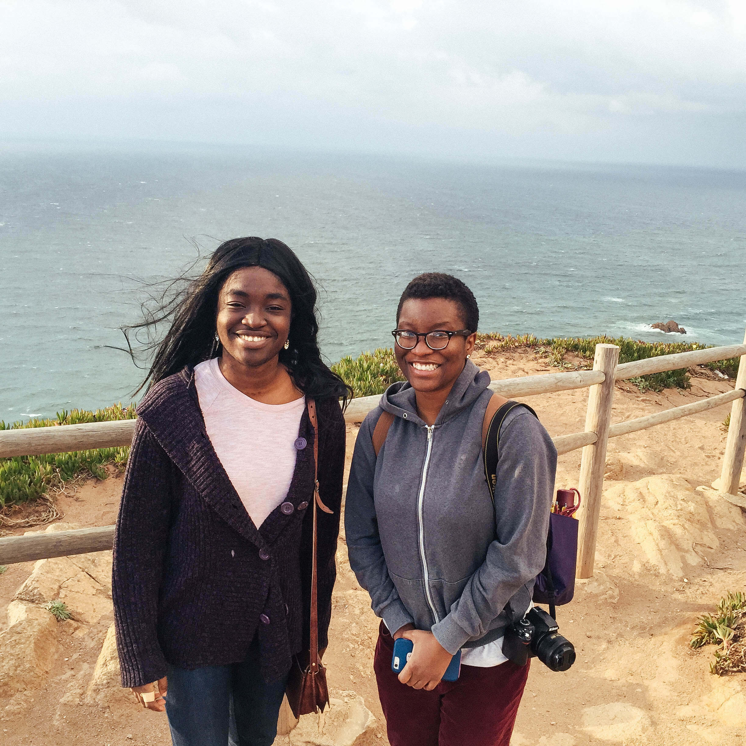 Friendliest countries for black travelers - Cabo da Roca