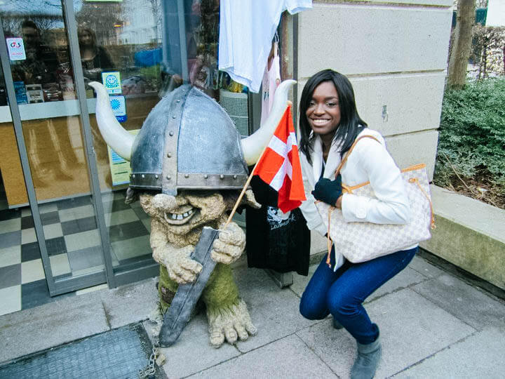 Friendliest countries in Europe for black travelers - Denmark
