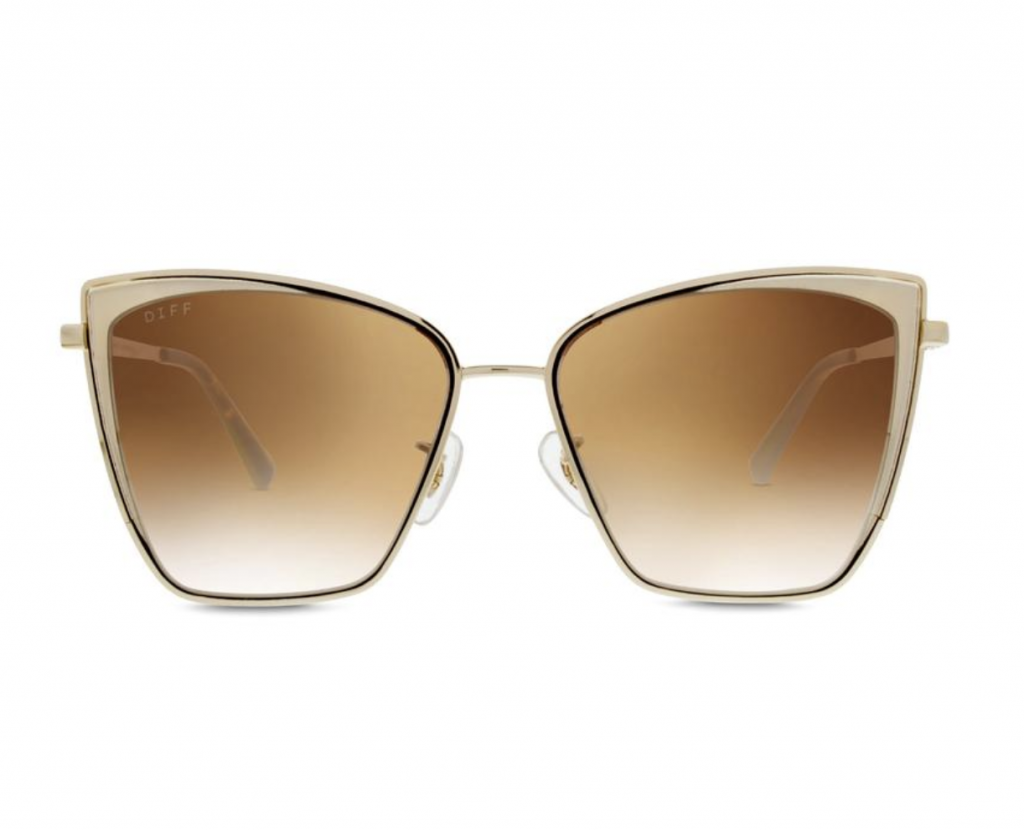 Christmas gifts for female travelers - DIFF Eyewear