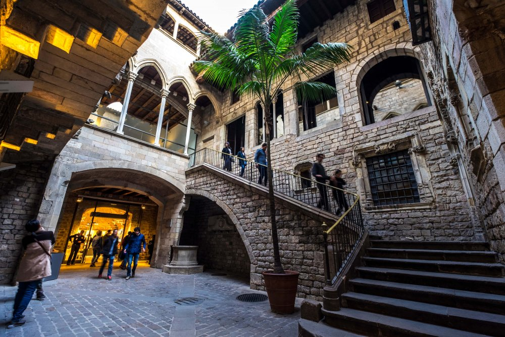 Tips for your first visit to Barcelona - Picasso Museum