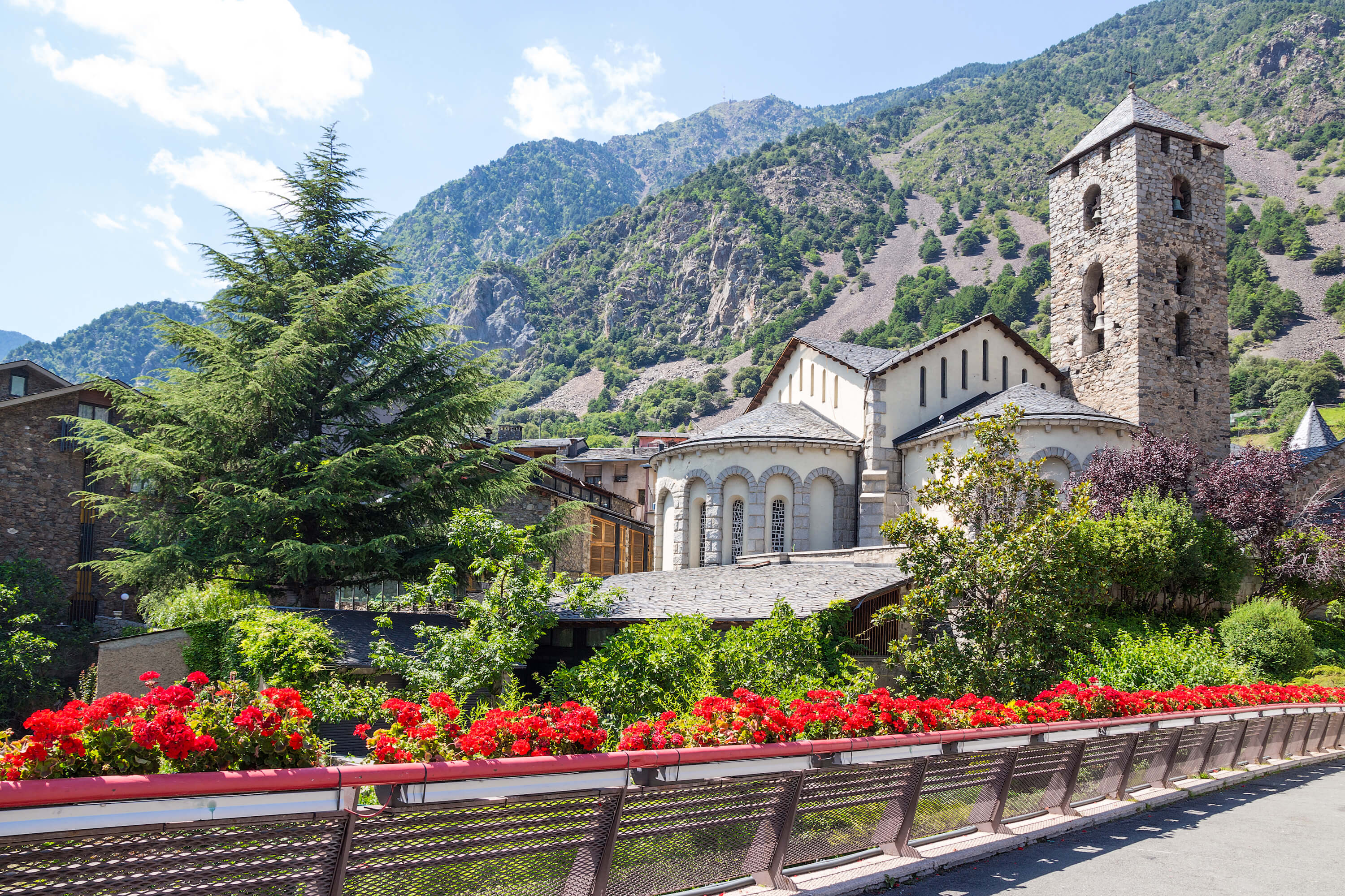 Best Day Trips From Barcelona - Andorra