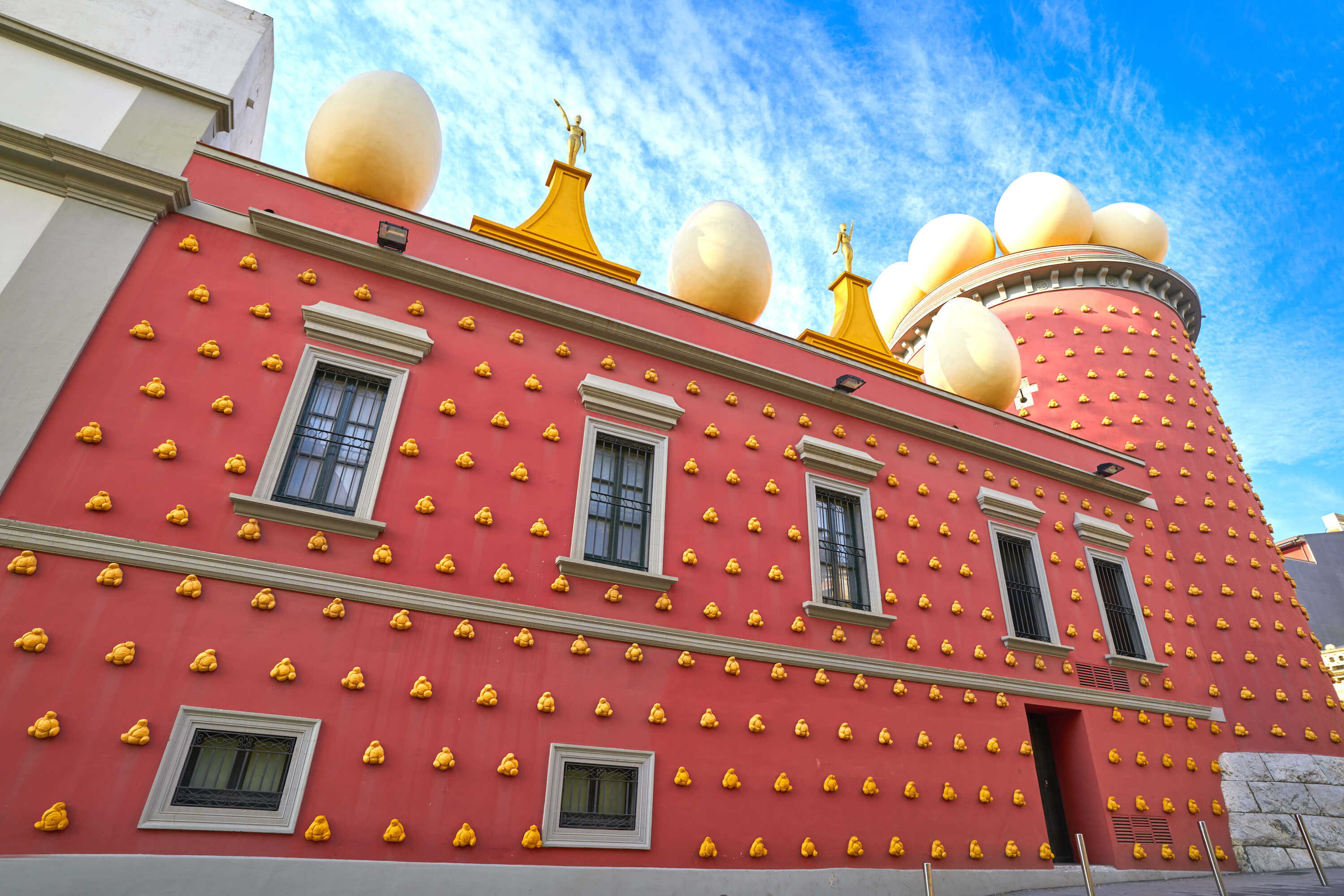 Best Day Trips From Barcelona - Dali Museum, Figueres