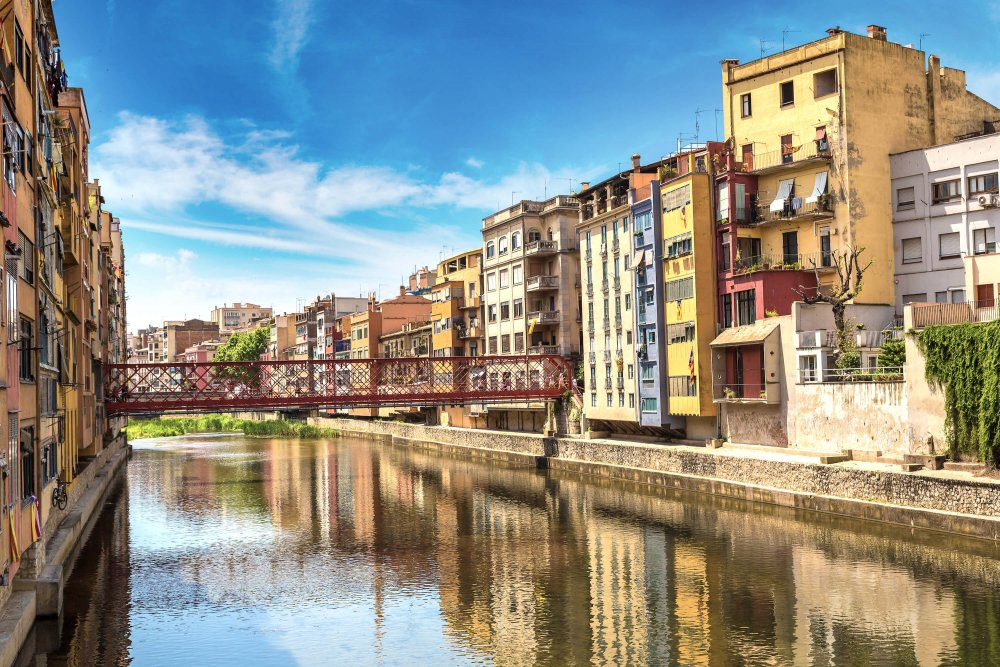 The Best Day Trips from Barcelona - Girona