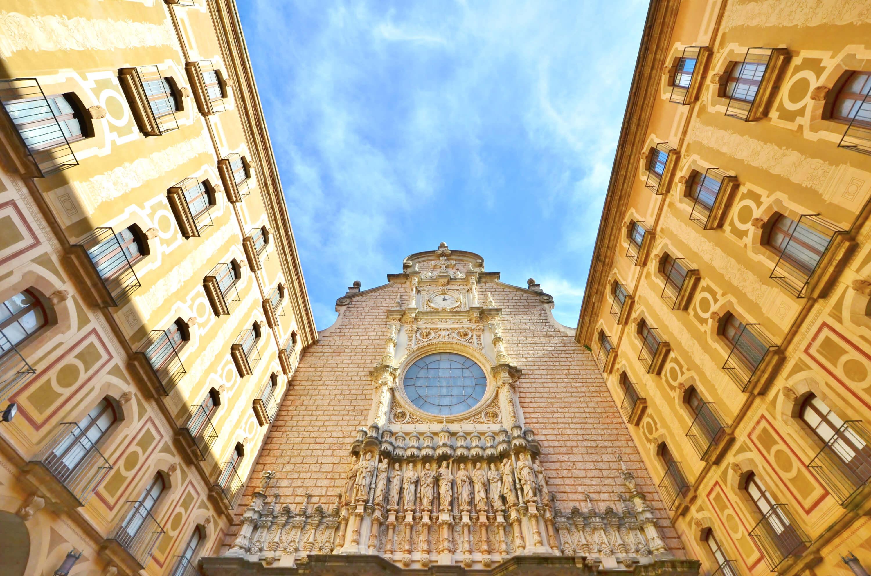 Best Day Trips From Barcelona - Montserrat Monastery