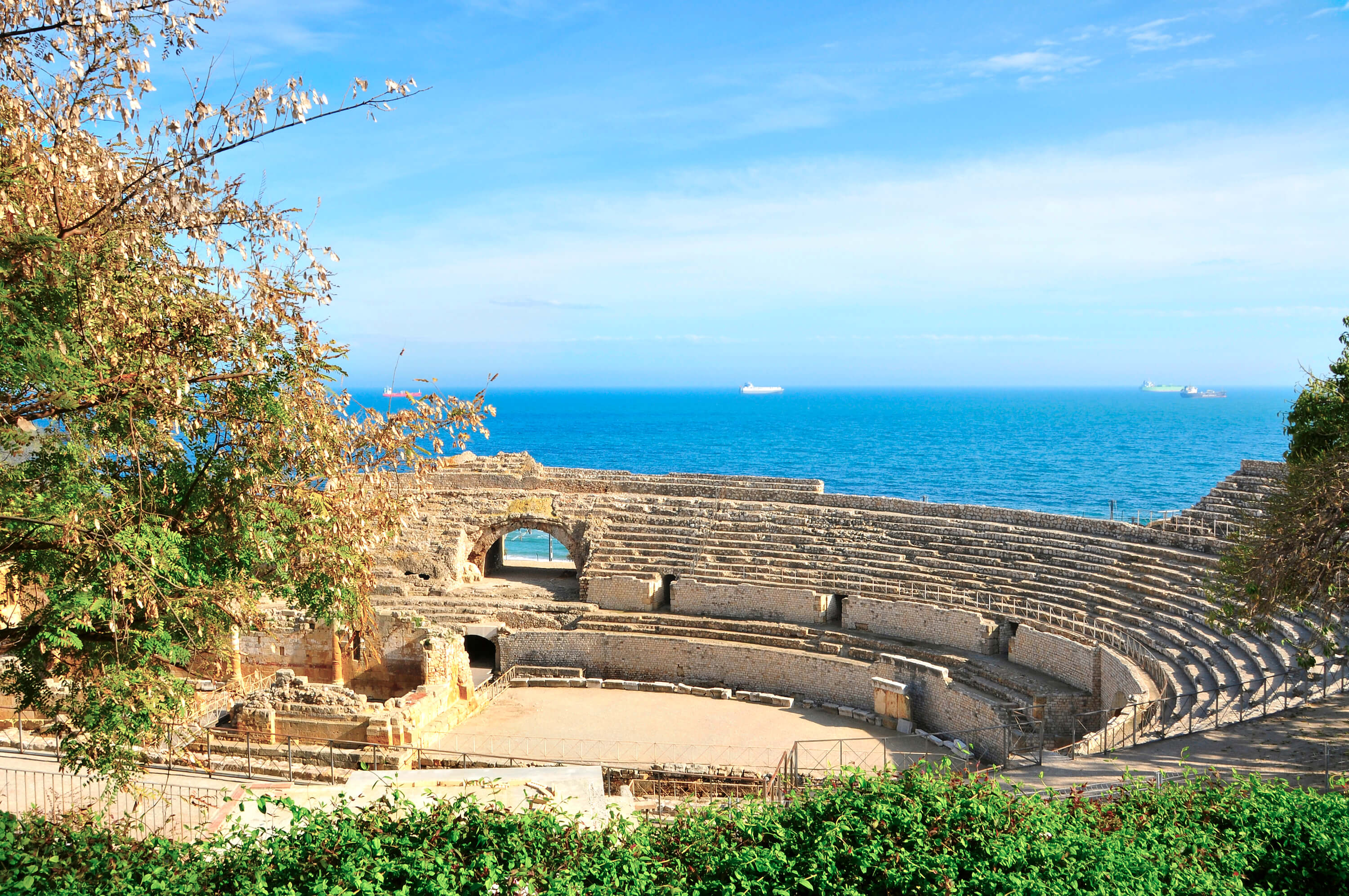 Best Day Trips From Spain - Tarragona