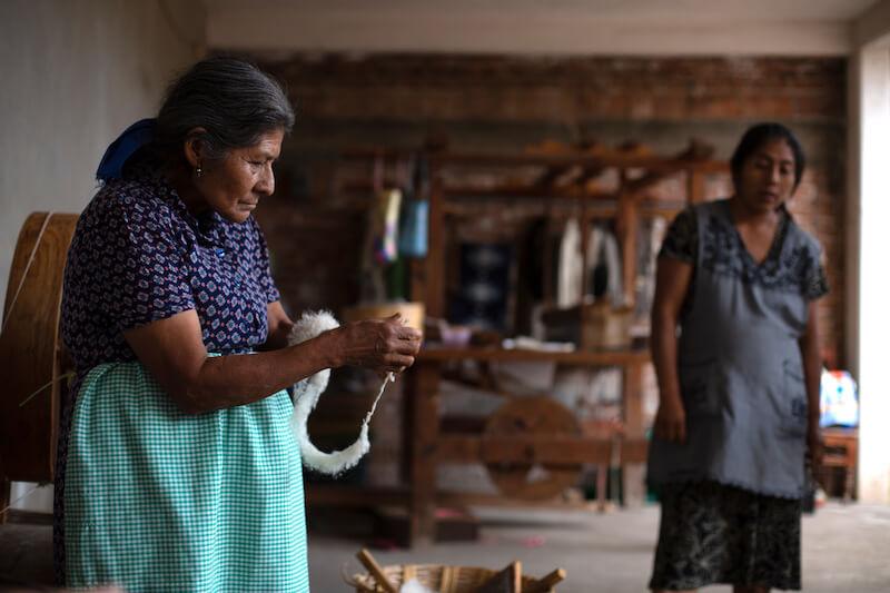 Day of the dead Oaxaca - dia de los innocentes