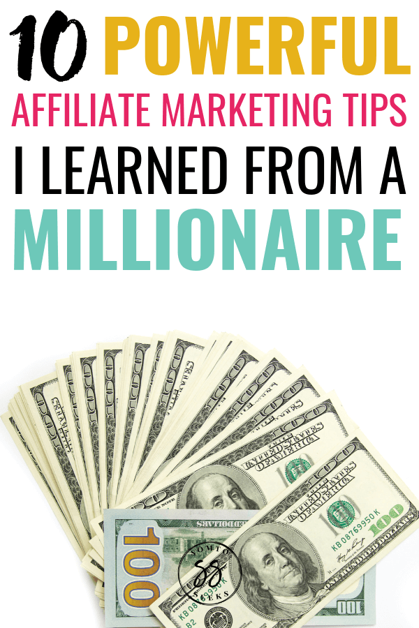 10 powerful affiliate marketing tips for bloggers