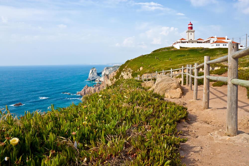 One week in Portugal - Cabo da Roca