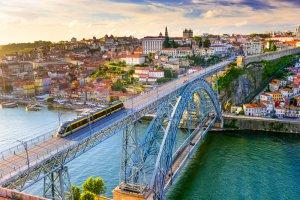 One week in Portugal - Porto
