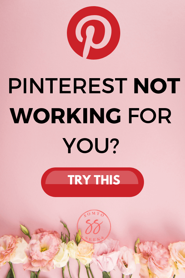 Pinterest pin design for bloggers - Pinterest Pro Packages