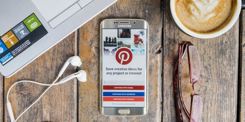 The best Pinterest courses for bloggers of all levels