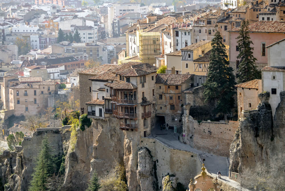 Day trips from Madrid - Cuenca