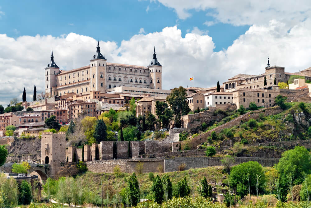 Day trips from Spain - Toledo