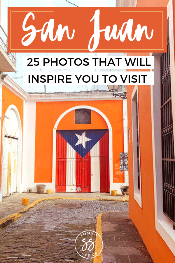 San Juan - 25 photos to inspire you to visit
