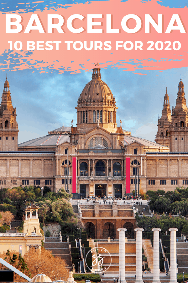 Barcelona - 10 best tours for 2020