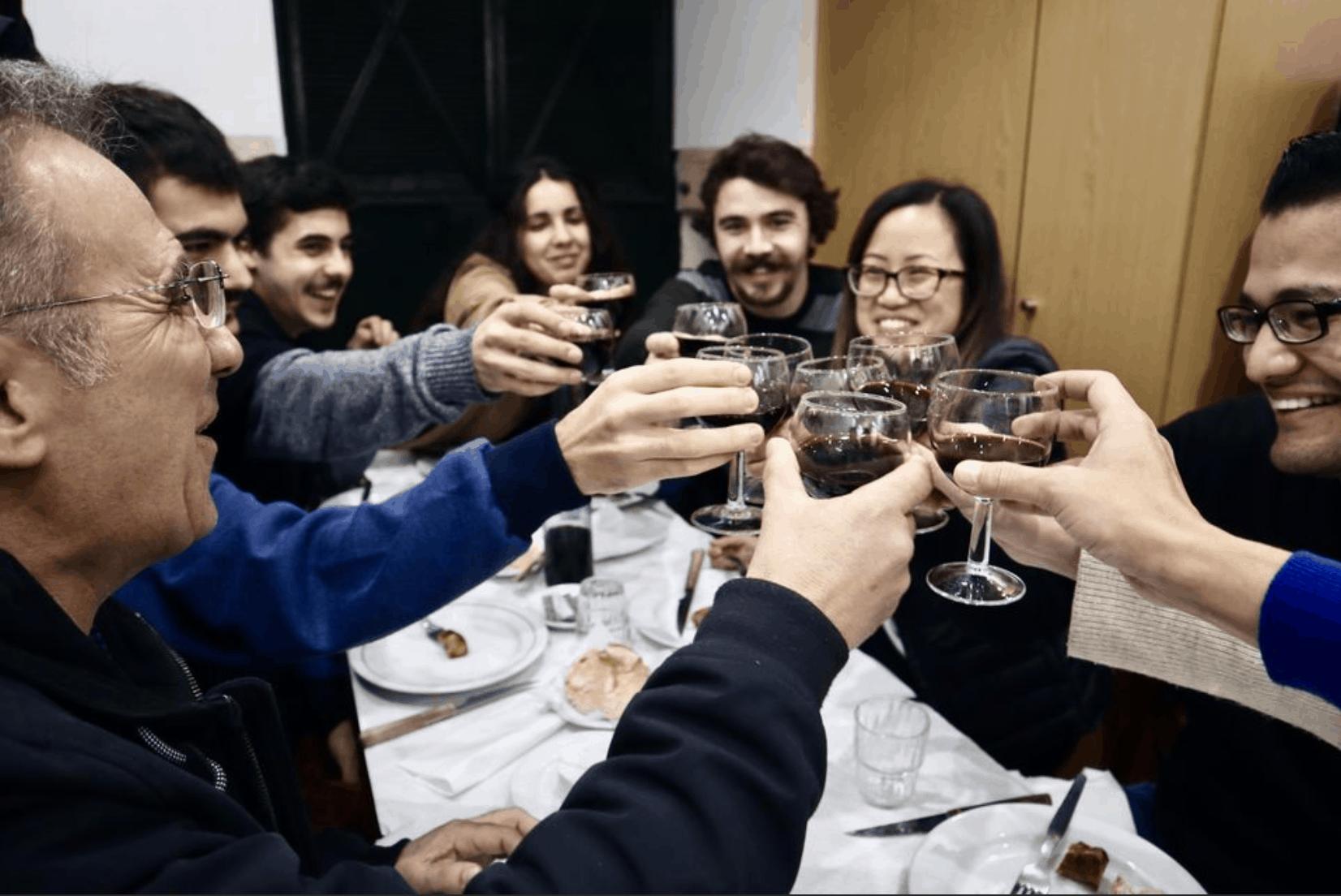Lisbon food tour